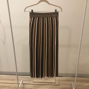 Express x Rocky Barnes Collab Skirt